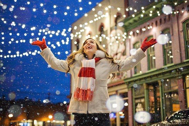 La gioia del Natale...ma non per tutti è così. Psicologo Napoli