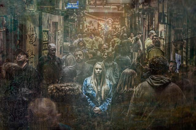 Fobie l'agorafobia Psicologo Napoli