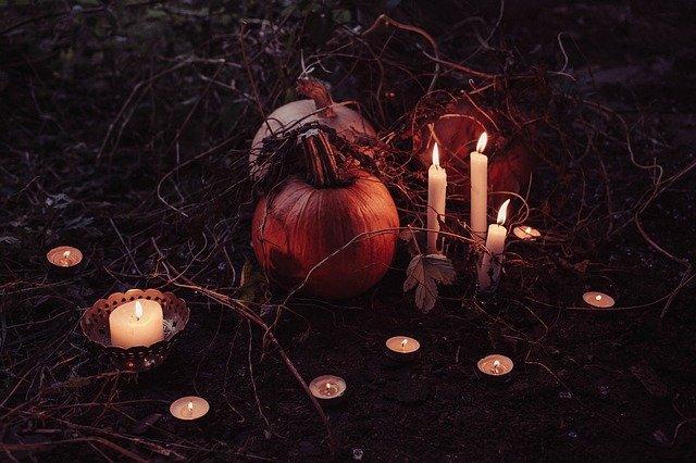 Halloween e la Psicologia Psicologo Napoli