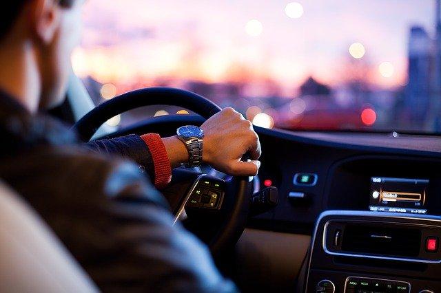 Traffico e Stress Psicologo Napoli