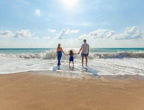 Sistema Familiare: equilibrio e felicità in famiglia