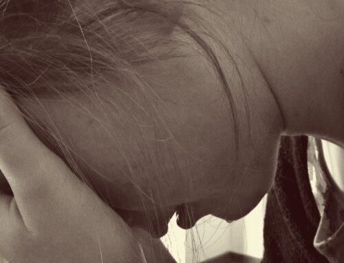 Un male invisibile: la depressione
